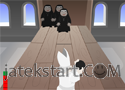 Bólingozz a Pápával játék