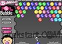 Pop The Bubble játék