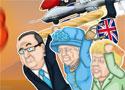 Presidents vs Terrorists Játékok