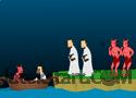 Priest and Devil játék