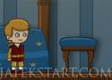 Prince Edward rosszalkodj a herceggel