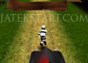 Prison Run futós ugrálós játékok
