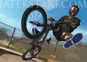 Pro BMX Challenge bringázz a fiúval