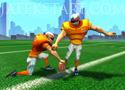 Pro Kicker Frenzy profi amerikai focis játékok