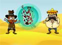 Punching Desperados vanyugati játékok