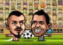 Puppet Soccer 2015 Focis játékok