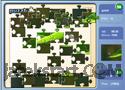 Társas Puzzle játék
