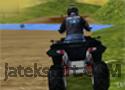 Quad Racer 7 játék