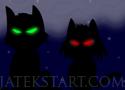 Raelum Skywatchers reptess macskákat