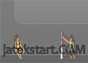 Ragdoll Volleyball játék