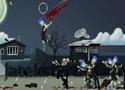 Ragdoll Zombie Slayer játék