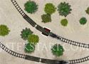 Railway Man vasúti közlekedésirányítós játékok