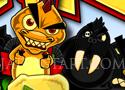 Raptor Rage Játékok