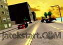 Red Driver 2 játékok