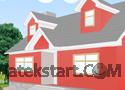 Red House Hidden Objects Játék