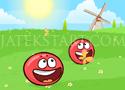 Red Ball 4 Vol 3 Játékok