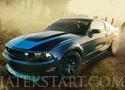 Redneck Drift 2 felülnézetes autóverseny