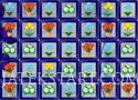 Release The Flowers Items zuhatagos virágos játék