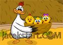 Rescue a Chicken Játék