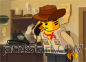 Lego j�t�kok: The Restless Mummy