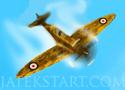 Revenge Of The Spitfire repülős lövöldözős játék