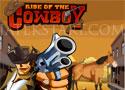 Rise of the Cowboy western hősökkel lövöldözős