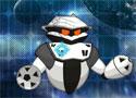 Robot Arena lövöldözős robotos játékok