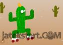 Roller Cactus Játék