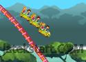 Rollercoaster Revolution játék