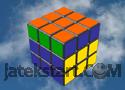 Rubik' s Cube játék