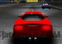 Rumble Town Racing játék
