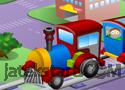 Runaway Train Játék
