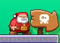 Santa Run 2 télapós futós játékok