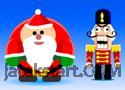 Santa Crusader játék
