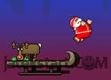 Super Santa Kicker Játékok