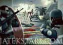 SAS Zombie Assault 3 Játékok
