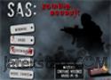 Zombie Assault játék
