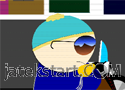 South Park  Cartman Speak Up játék