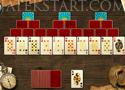 Scarab Solitaire pasziánsz játék