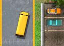 School Bus License 2 tanulj meg a játékban iskolabuszt vezetni