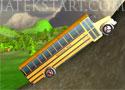 School Bus Stunts 3D buszos játékok
