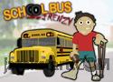 School Bus Frenzy játék