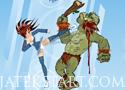Schoolgirl vs Orcs Játékok