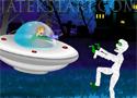 Scooby Doo Zombie Hunter betű gépelős