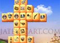 Sea Voyage Mahjong Játékok