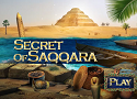 Secret of Saqqara