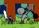 Shadow Brute játék