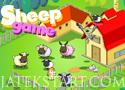 Sheep Game bárányos terelős