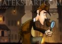 Sherlock Holmes Run játékok