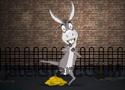 Shit Sweeper (Dungfoo Donkey 2) játék